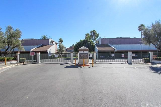 961 S Citron Street #1, Anaheim, CA 92805 (#OC18274933) :: RE/MAX Masters