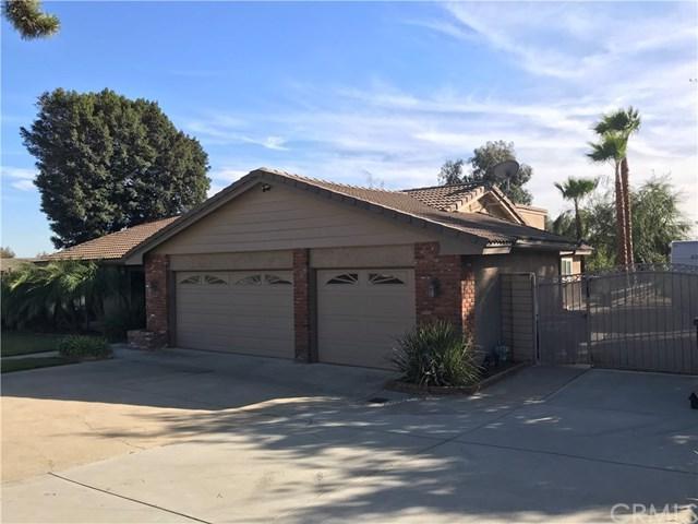 8735 Brilliant Lane, Rancho Cucamonga, CA 91701 (#CV18274948) :: RE/MAX Masters