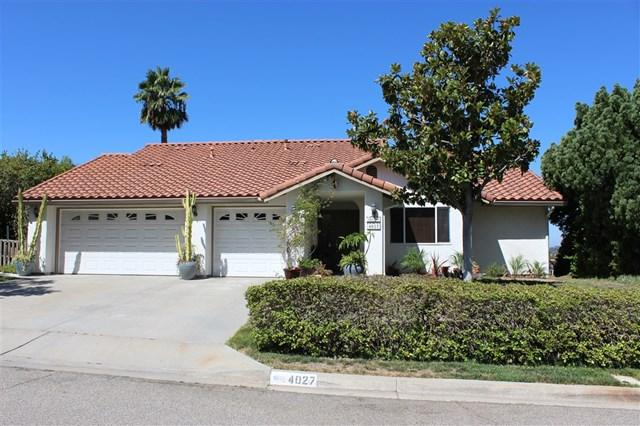 4027 Alton Way, Escondido, CA 92025 (#180063570) :: Ardent Real Estate Group, Inc.