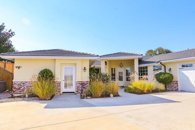 663 Red Cloud Road, Paso Robles, CA 93446 (#SC18272561) :: Nest Central Coast