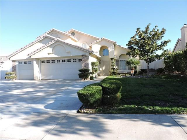 13129 Bennington Drive, Victorville, CA 92392 (#IV18274799) :: Go Gabby