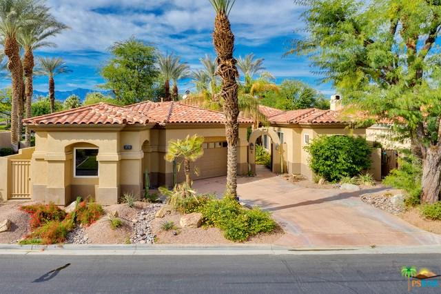 575 Indian Ridge Drive, Palm Desert, CA 92211 (#18408352PS) :: Realty ONE Group Empire