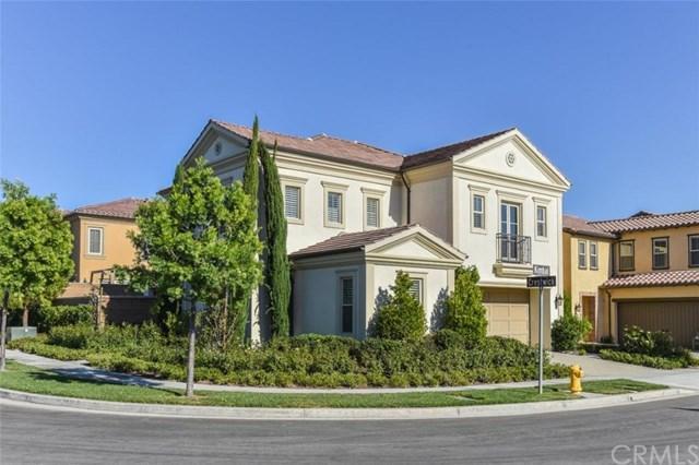 50 Crestwick, Irvine, CA 92620 (#OC18274015) :: Teles Properties | A Douglas Elliman Real Estate Company