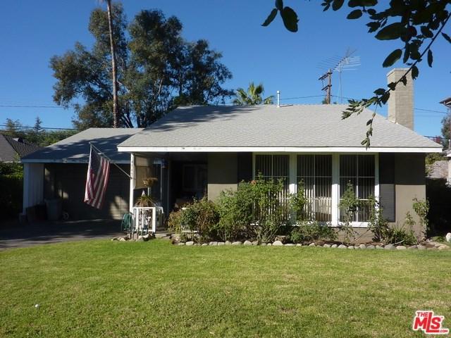 4545 Daleridge Road, La Canada Flintridge, CA 91011 (#18408362) :: Fred Sed Group