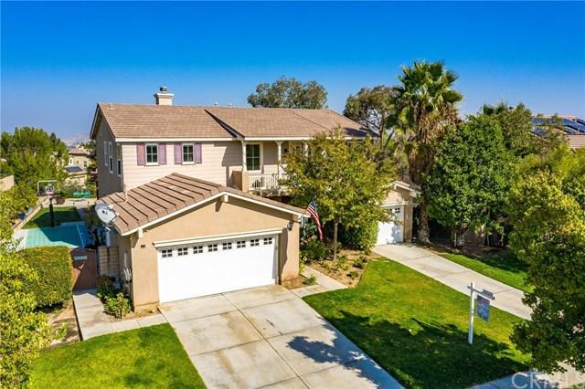 1665 Camino Largo Street, Corona, CA 92881 (#OC18274966) :: Mainstreet Realtors®