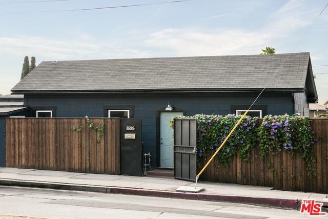1699 Griffith Park Boulevard, Los Angeles (City), CA 90026 (#18408366) :: Go Gabby