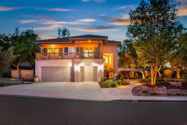 997 Calle De Alcala, Escondido, CA 92025 (#180063666) :: Ardent Real Estate Group, Inc.