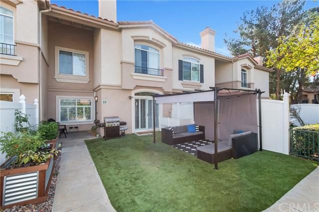 5 Rabano, Rancho Santa Margarita, CA 92688 (#OC18274838) :: Z Team OC Real Estate