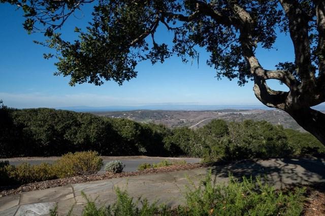 25873 Paseo Estribo, Monterey, CA 93940 (#ML81731396) :: Fred Sed Group
