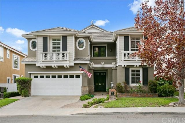27 Sprucewood, Aliso Viejo, CA 92656 (#OC18274107) :: Fred Sed Group