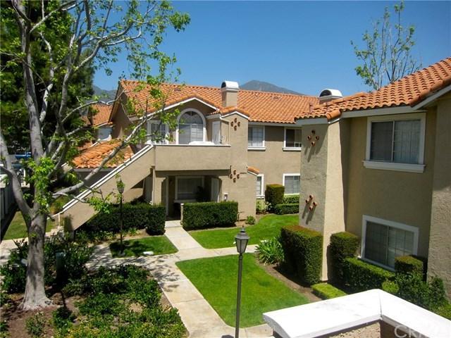 110 Flor De Sol #71, Rancho Santa Margarita, CA 92688 (#IV18275113) :: Z Team OC Real Estate