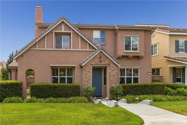 7 Bower Lane, Ladera Ranch, CA 92694 (#OC18275151) :: Doherty Real Estate Group