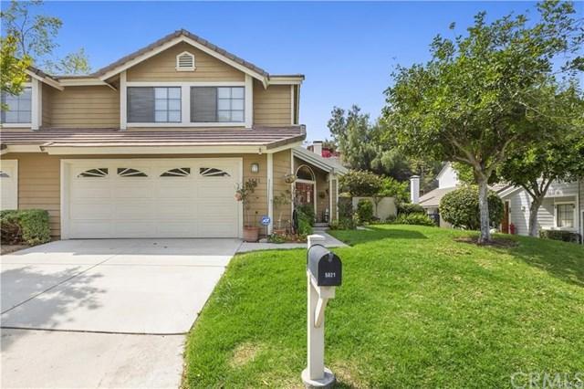 5821 Sunset Ranch Drive, Riverside, CA 92506 (#IV18274777) :: The DeBonis Team