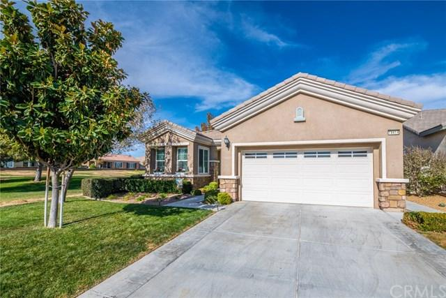 19414 Verbena Street, Apple Valley, CA 92308 (#CV18275171) :: Go Gabby