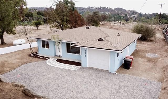 17767 Highway 67, Ramona, CA 92065 (#180063697) :: Go Gabby