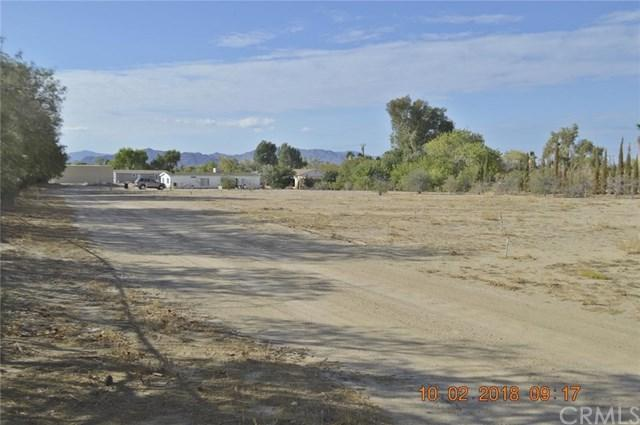 45655 Raigosa Drive, Newberry Springs, CA 92365 (#CV18275230) :: Kim Meeker Realty Group