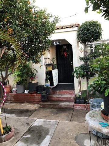 4134 W 107th Street, Inglewood, CA 90304 (#CV18275235) :: Fred Sed Group