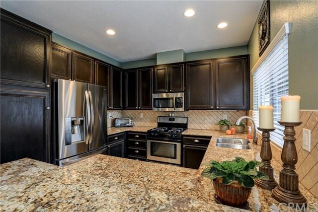 73 Rabano, Rancho Santa Margarita, CA 92688 (#OC18274295) :: Z Team OC Real Estate