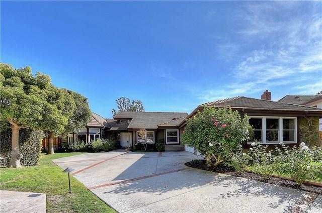 27556 Valley Rim Circle, San Juan Capistrano, CA 92675 (#OC18273617) :: Brad Feldman Group