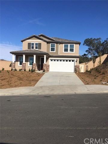 24825 Prospect Hill Lane, Moreno Valley, CA 92557 (#IV18275245) :: Go Gabby