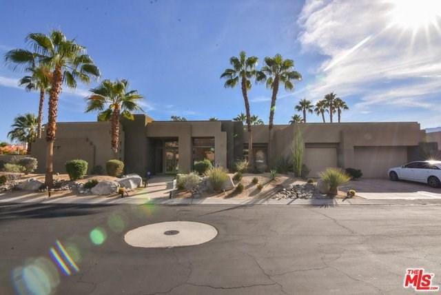 14 Boulder Lane, Rancho Mirage, CA 92270 (#18407380) :: Kim Meeker Realty Group