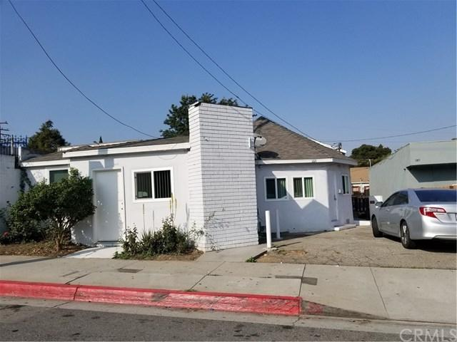 1221 Torrance Blvd Boulevard, Torrance, CA 90502 (#PW18275285) :: Fred Sed Group