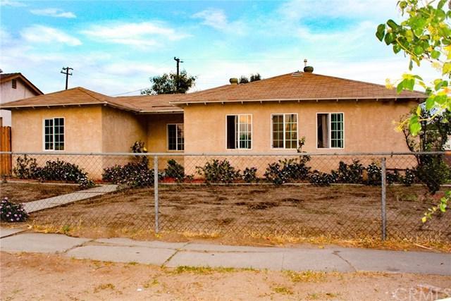 9031 Beech Avenue, Fontana, CA 92335 (#IV18275024) :: Go Gabby