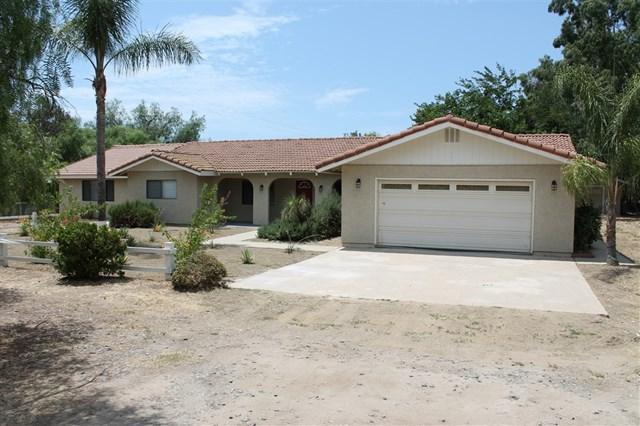 2110 Orange Ave., Ramona, CA 92065 (#180063744) :: Go Gabby