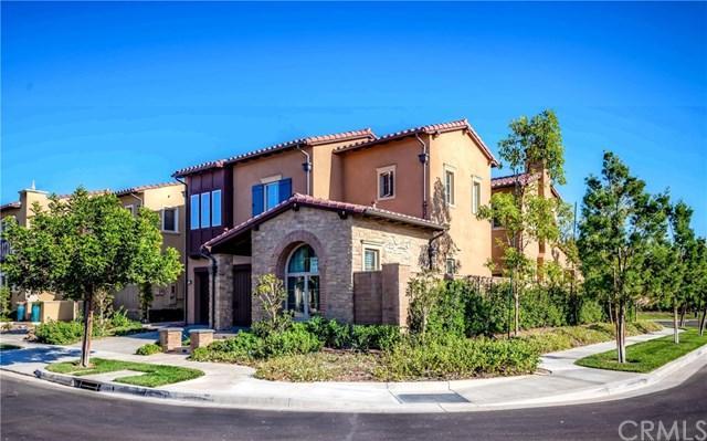 16 Oak Barrel, Irvine, CA 92602 (#PW18275303) :: Fred Sed Group