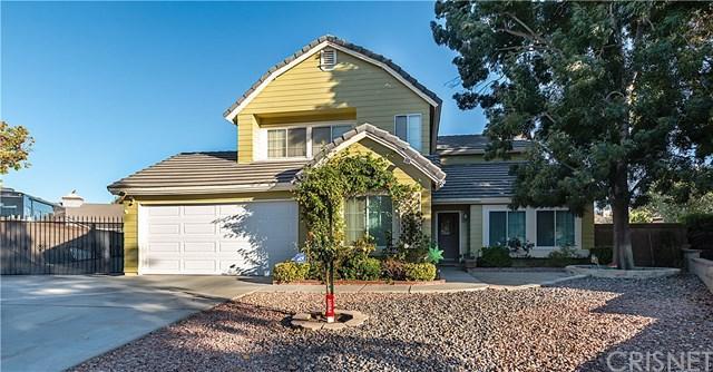 3218 W Avenue J3, Lancaster, CA 93536 (#SR18275337) :: Go Gabby