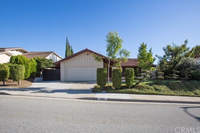 1040 Calle Carrillo, San Dimas, CA 91773 (#PW18273708) :: Mainstreet Realtors®