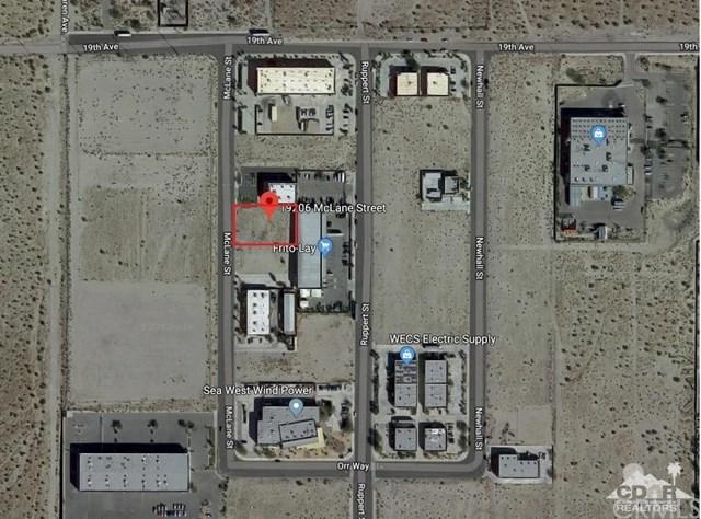 19206 Mclane Street, Palm Springs, CA 92262 (#218032574DA) :: Fred Sed Group