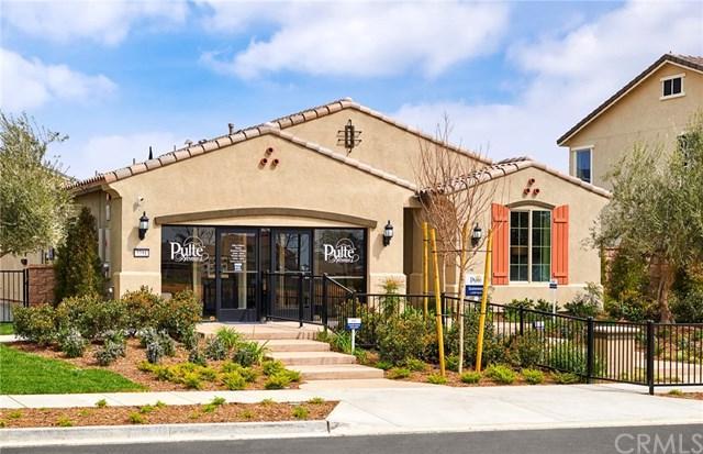 15148 Montanez Street, Fontana, CA 92336 (#IV18275359) :: Go Gabby