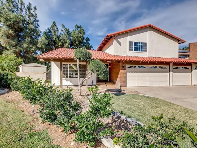 1187 Noreen Ct., Upland, CA 91784 (#OC18273680) :: Mainstreet Realtors®