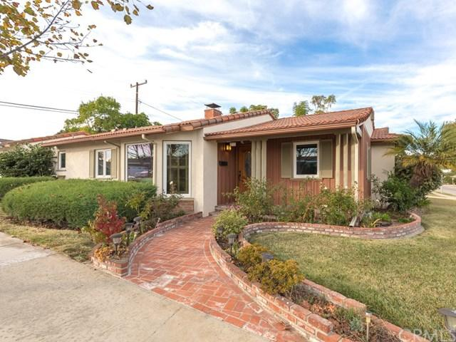 3711 W 170th Street, Torrance, CA 90504 (#PV18274286) :: Kim Meeker Realty Group