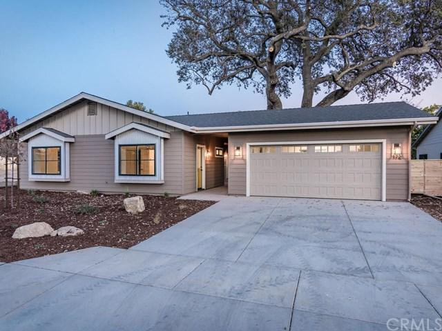 172 Rowan Way, Templeton, CA 93465 (#NS18274870) :: Nest Central Coast