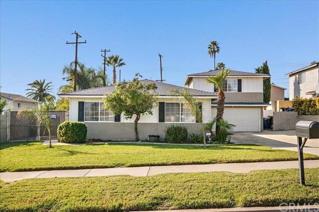 6280 Kinlock Avenue, Rancho Cucamonga, CA 91737 (#CV18274344) :: Mainstreet Realtors®