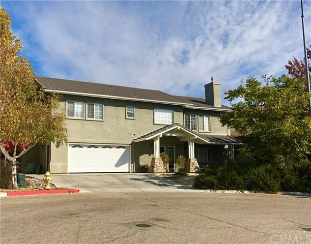 1204 Echo Court, Paso Robles, CA 93446 (#NS18275306) :: RE/MAX Parkside Real Estate