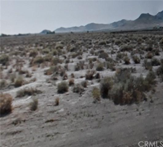 0 Rosewood Boulevard, Mojave, CA  (#IV18275403) :: RE/MAX Parkside Real Estate