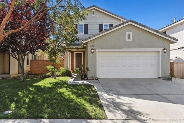 33527 Cedar Creek Lane, Lake Elsinore, CA 92532 (#PW18275394) :: RE/MAX Empire Properties