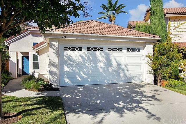 10 Encinitas Court, Laguna Beach, CA 92651 (#OC18274027) :: Doherty Real Estate Group