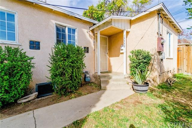 13330 Aztec Street, Sylmar, CA 91342 (#PW18273849) :: RE/MAX Masters