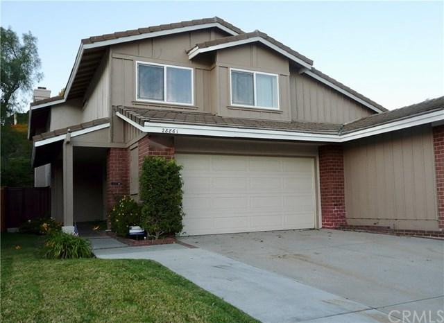 28861 Oakview Lane, Lake Forest, CA 92679 (#OC18275462) :: Fred Sed Group