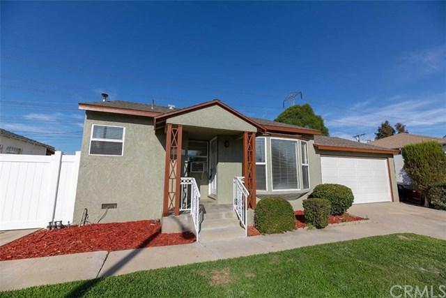8409 Summerfield Avenue, Whittier, CA 90606 (#PW18275467) :: RE/MAX Masters