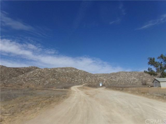 25750 Juniper Springs 455-170-012 Road - Photo 1