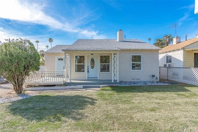 8552 Newport Avenue, Fontana, CA 92335 (#CV18275417) :: Go Gabby