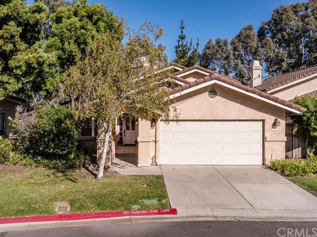 744 Clearview Lane, San Luis Obispo, CA 93405 (#NS18275475) :: Nest Central Coast