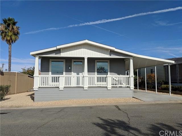 11050 Bryant #186, Yucaipa, CA 92399 (#EV18275458) :: RE/MAX Empire Properties