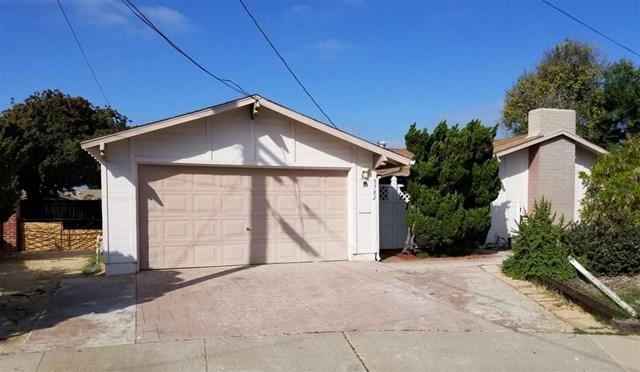 5702 Bakewell St, San Diego, CA 92117 (#180063811) :: Go Gabby