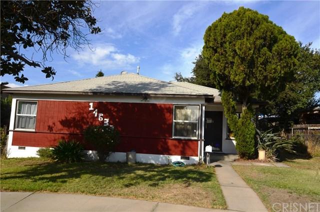 14639 Hagar Street, San Fernando, CA 91340 (#SR18275201) :: Fred Sed Group